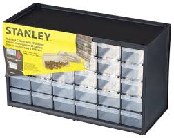 <b>Органайзер</b> STANLEY 1-93-980 36.5x15.5x22.<b>5</b> см — купить по ...