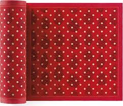 <b>Салфетка</b> столовая My Drap <b>Cotton Pine</b> Cone, Л8950, красный ...