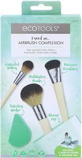 <b>EcoTools Airbrush Complexion Kit</b>, 1 Count: Amazon.ca: Beauty