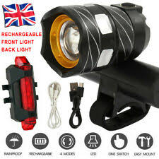 <b>Led Bicycle Light Set</b> | eBay