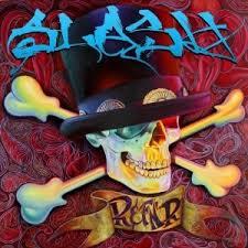 Slash (album) - Wikipedia