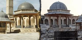 friday essay  war crimes and the many threats to cultural heritage