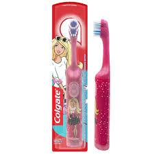 """<b>COLGATE</b> Электрическая <b>зубная щетка</b> Детская <b>SMILES</b> """"Barbie"""""""