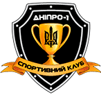 Sportyvnyj Klub Dnipro-1