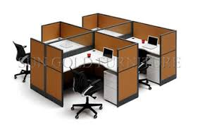 modern 4 seat workstationoffice cubicleoffice partition sz ws010 cheap office workstations