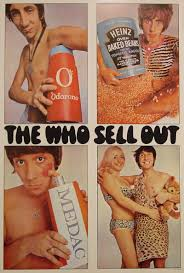 """The <b>Who """"Sell Out</b>"""" Album Advertisements   FeelNumb.com"""