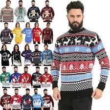 Women's <b>Clothing</b> New Unisex <b>Men</b> Women Santa Xmas Christmas ...