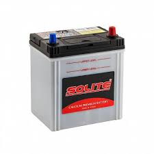 Купить авто аккумуляторы бренд <b>Solite</b> в Томске