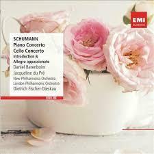 <b>Schumann</b> R - Cellokonzert Klavierkonzert CD PLG Class for sale ...
