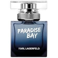 <b>Karl Lagerfeld Paradise</b> Bay Pour Homme Eau de Toilette 50ml ...