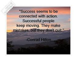 Conrad Hilton Quotes & Sayings « QUOTEZ.CO