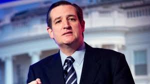 Image result for Ted Cruz at the RNC
