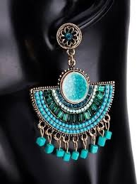 "<b>Earrings</b> – Tagged ""stone""– Mumstay"