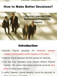 Corporate finance master thesis   dradgeeport    web fc  com FC