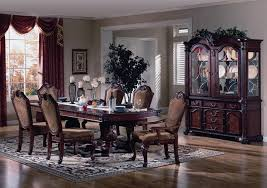 dining room set elegant sets
