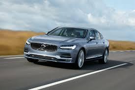 Volvo North America Volvo Cars Reports Record Sales Of 503127 In 2015 Volvo Car