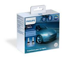 <b>Ultinon</b> Essential LED <b>Лампа</b> для автомобильных фар ...