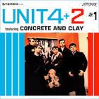Concrete and Clay/Unit 4+2 album by Unit 4+2