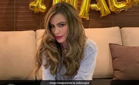 Modern Family Star <b>Sofia Vergara</b> Tops Forbes List Of Highest Paid ...
