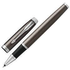 "Купить Ручка-<b>роллер PARKER ""IM Core</b> Dark Espresso CT"", корпус ..."