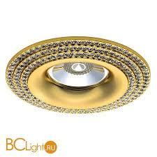 Купить встраиваемый <b>светильник Lightstar</b> Miriade <b>011972</b> с ...