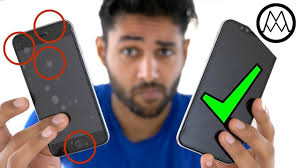 DON'T Buy a <b>Screen Protector</b> until you see this! - YouTube