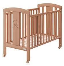 <b>Кроватка Micuna Nicole</b> (качалка) — купить по выгодной цене на ...