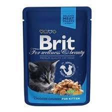 <b>Корма Brit для</b> кошек — купить на Яндекс.Маркете