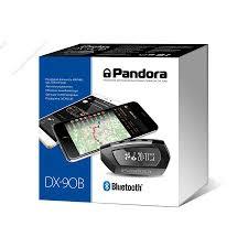 <b>Pandora DX</b>-<b>90 B</b> - купить в интернет-магазине в Москве