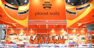 Каталог товаров бренда <b>Planet Nails</b>