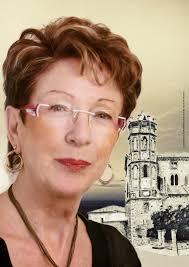 Madeleine Garcia-Vidal. C'est ce samedi 25 janvier 2014, à 10h 30 le matin, <b>...</b> - MADELEINE-GARCIA-VIDAL-PORTRAIT-declaration