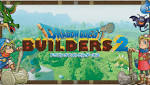 'Dragon Quest Builders 2' has been Announced for PS4 and Switch