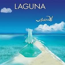 <b>Salvador</b> Dali Laguna <b>туалетная вода</b> для женщин — отзывы и ...