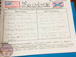 Overall  using these graphic organizers enhanced our learning and helped my students understand and love history better  What the Teacher Wants