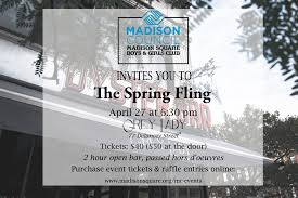 madison council events madison square boys girls club tickets