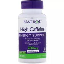 Natrol Energy <b>High Caffeine</b>