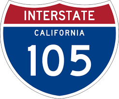Interstate 105