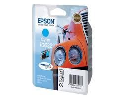 <b>Картридж Epson</b> T0632 <b>Epson</b> St Color C67/C87/CX3700/CX4100 ...