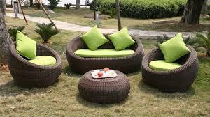 promotion rattan garden furniture outdoor furniture sofa sets omr f069 china outdoor rattan garden