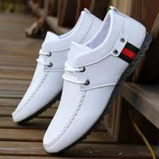 Men's shoes autumn Korean shoes men's trend peas shoes ... - Vova