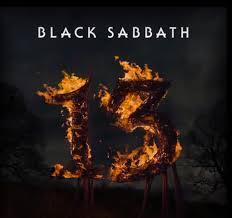 <b>Black Sabbath</b>, '<b>13</b>' - Rolling Stone
