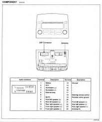 hyundai elantra stereo wiring diagram images kenwood car 2005 hyundai elantra radio wiring diagram 2005 get