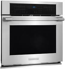 electrolux icon® 30 electric single wall oven e30ew75pps electrolux icon® 30 electric single wall oven e30ew75pps electrolux appliances