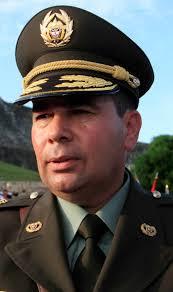 General Carlos Enrique Rodriguez González, comandante de la Policía Metropolitana de Cartagena // ARCHIVO - _brigadier_general_carlos_enrique_rodriguez_gonzalezjpg