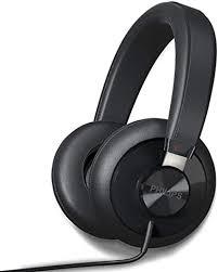 Amazon.com: Philips SHP6000 HiFi Stereo <b>Wired Headphone</b> with ...