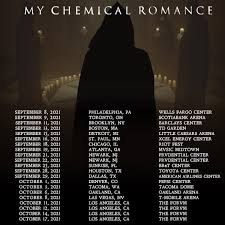 <b>My Chemical Romance</b> (@MCRofficial) | Twitter
