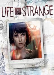 <b>Life is Strange</b> - Twitch