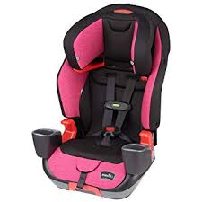 Amazon.com : Evenflo <b>Advanced</b> Infant Booster <b>Car Seat</b> with ...