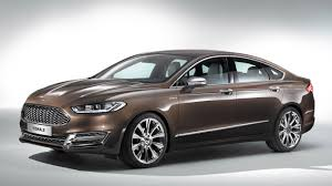 new car launches europeFord plans to launch Vignale in Europe  CarsFame