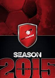 First Touch <b>Football</b> Supplies Season 2015 Catalogue by Northern ...